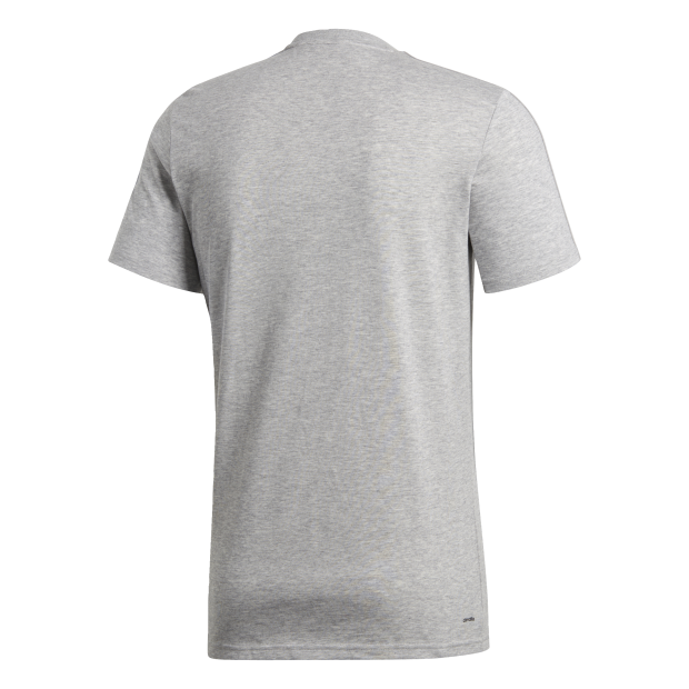 Koszulka Tiro 17 - Back Center View