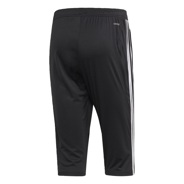Tiro 19 3/4 Pants - Back Center View