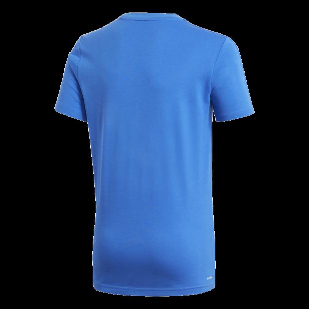 Tiro 17 Youth T-shirt - Back Center View