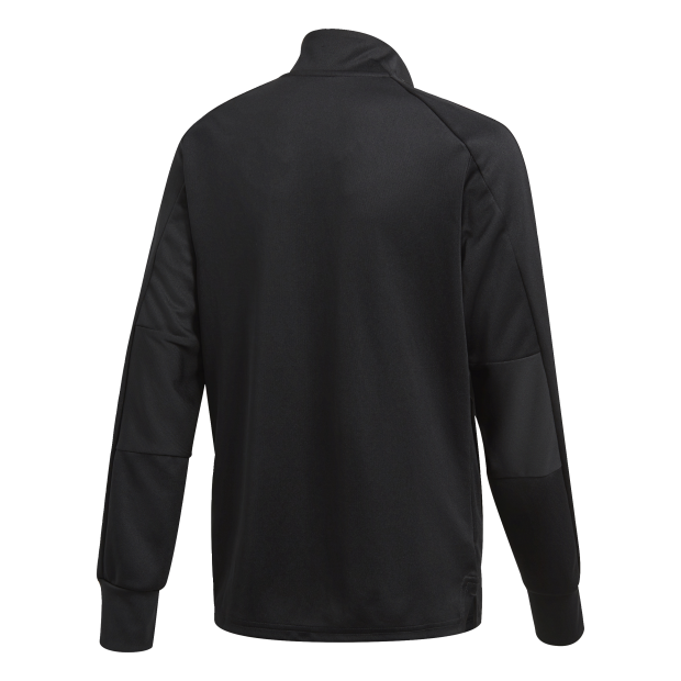 Condivo 18 1/4 zip Training Top Youth - Back Center View