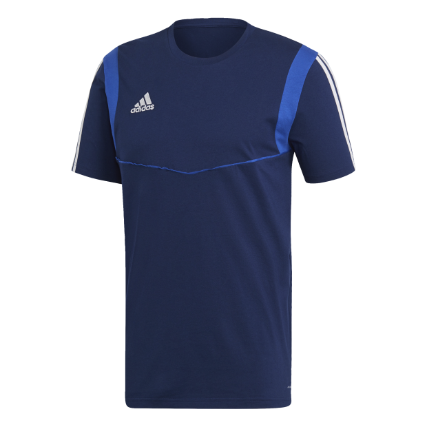 Tiro 19 T-shirt - Front View