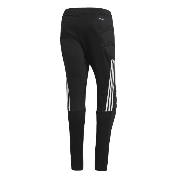 Tierro 13 Goalkeeper Pants - Back Center View