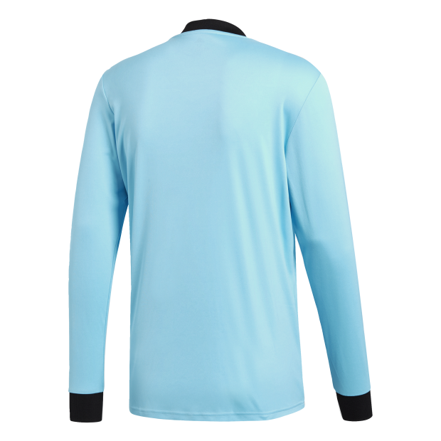 Schiedsrichter-Trikot Longsleeve - Back Center View