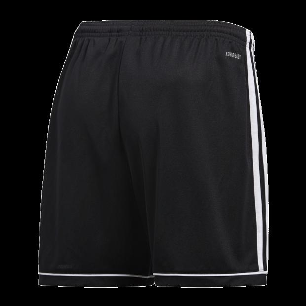 Squadra 17 Shorts - Back Center View