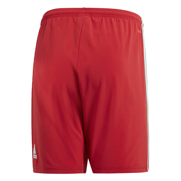 Condivo 18 shorts - Back Center View