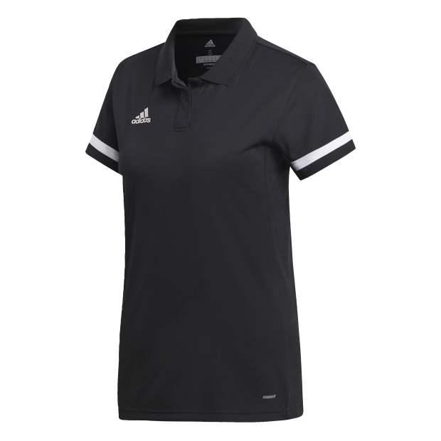 Team 19 Poloshirt - Front View
