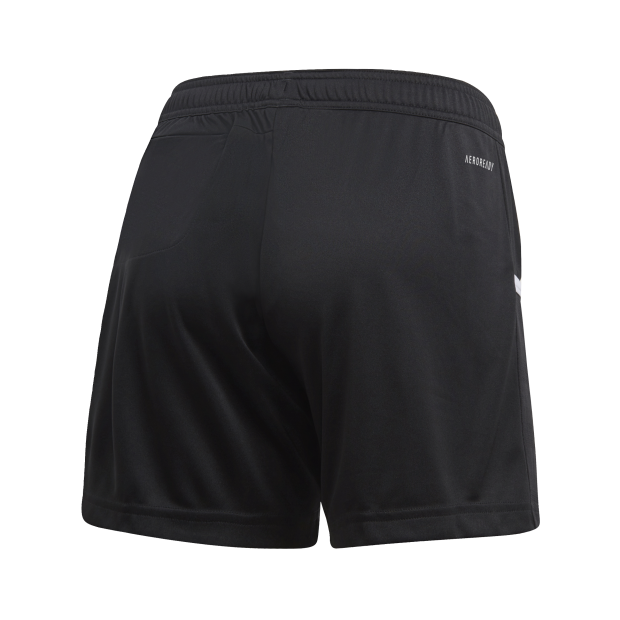 Team 19 3-Pocket Shorts - Back Center View