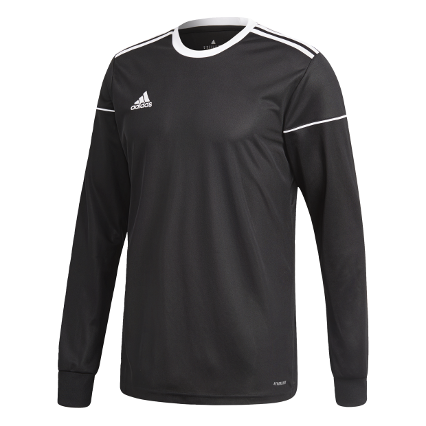 Squadra 17 Jersey Longsleeve - Front View