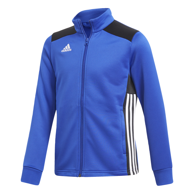 Regista 18 Jacket Youth - Front View
