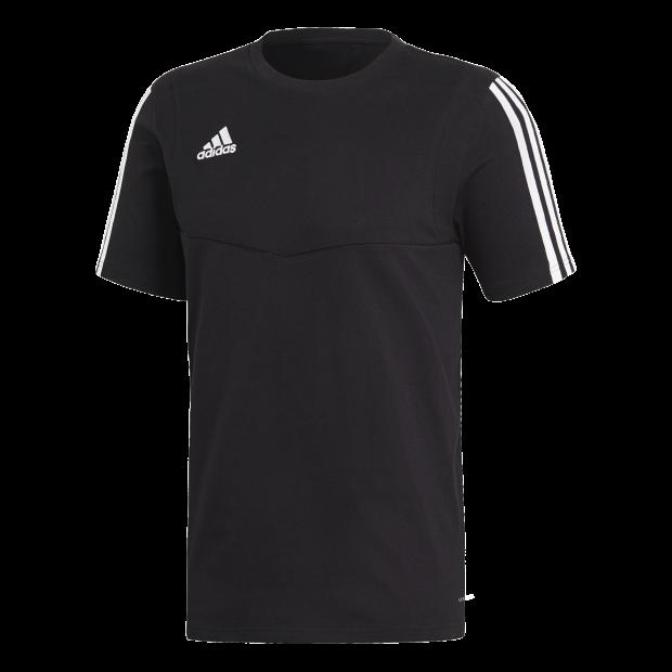 Koszulka Tiro 19 - Front View
