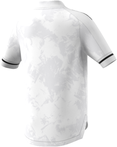 Condivo 20 Jersey - Back View
