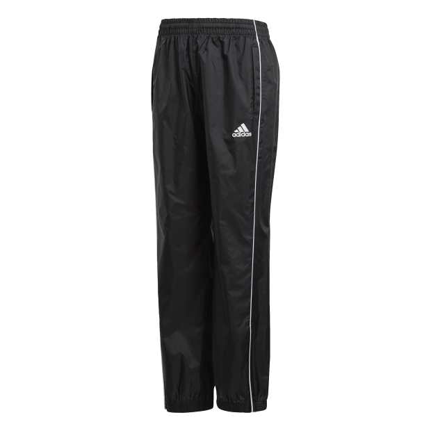 Core 18 Rain Pants Youth - Front View