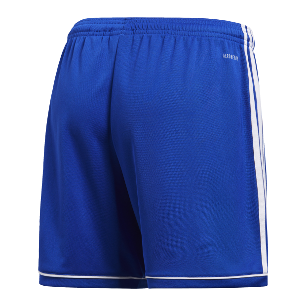 Squadra 17 Shorts Women - Back Center View
