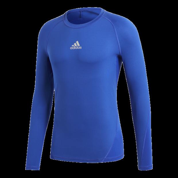 Alphaskin Sport t-skjorte - Front View