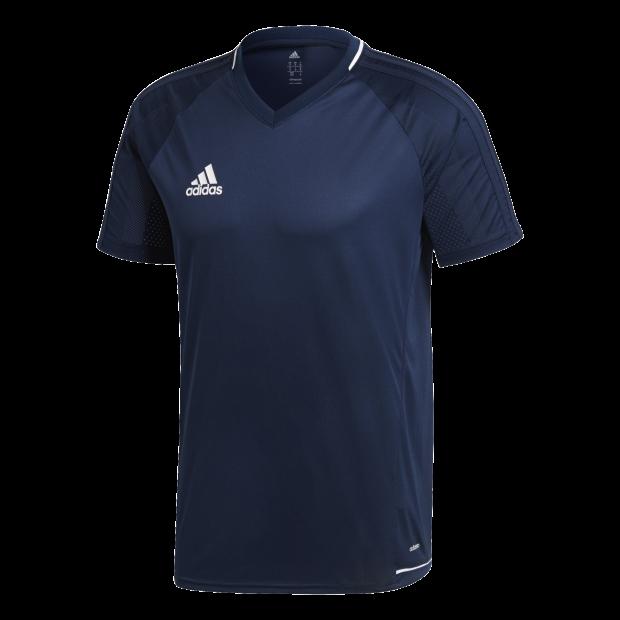 Koszulka treningowa Tiro 17 - Front View
