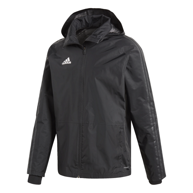 Condivo18 Storm Jacket - Front View
