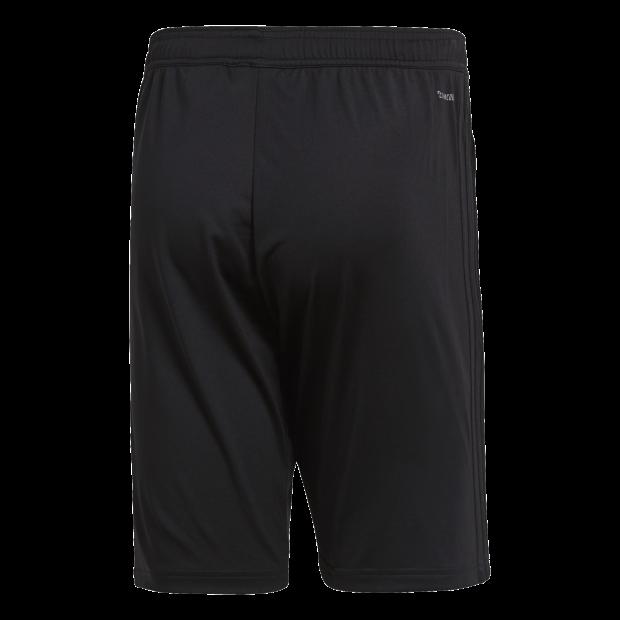 Condivo 18 Training Shorts - Back Center View