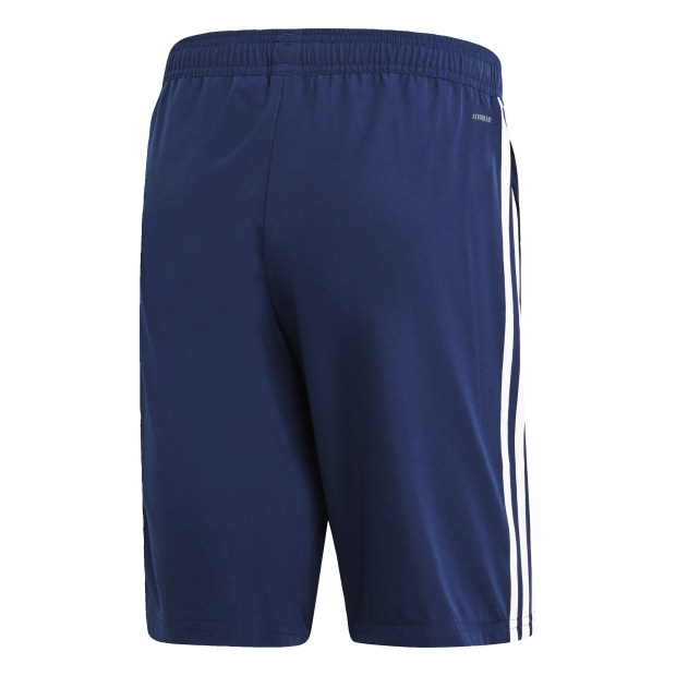 Tiro 19 Woven Shorts - Back Center View