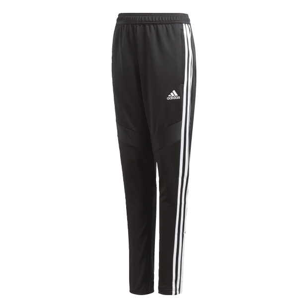 Tiro 19 Training Pants - Front View