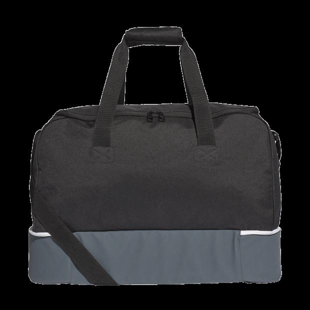 Tiro spillertaske med rum i bunden, medium - Back Center View