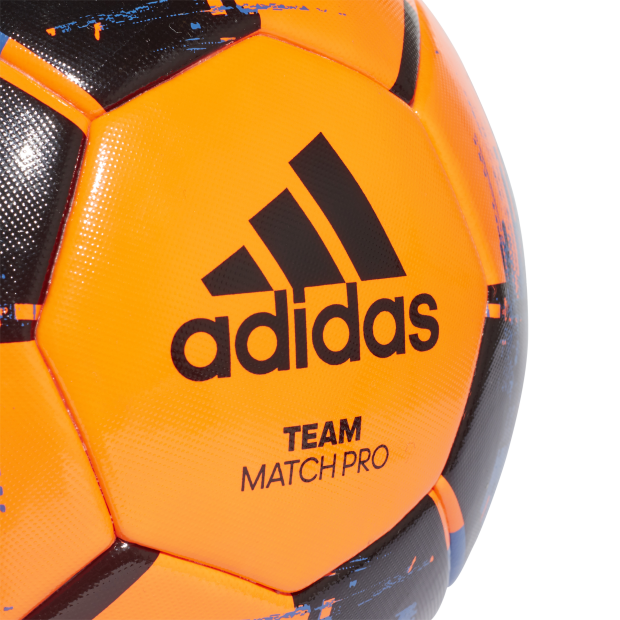 TEAM Match Ball Winter -