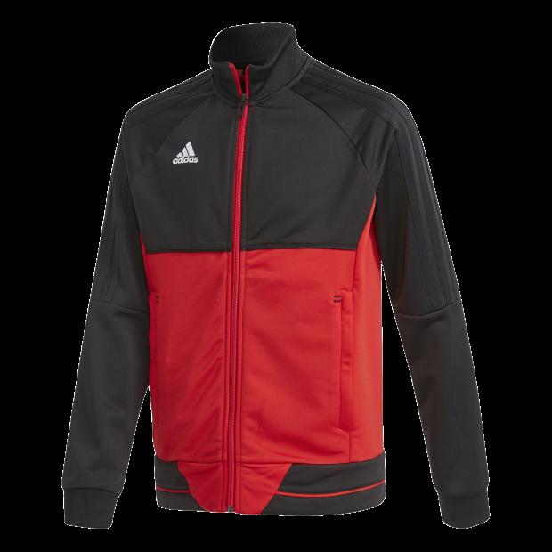 Tiro 17-træningsjakke - Front View