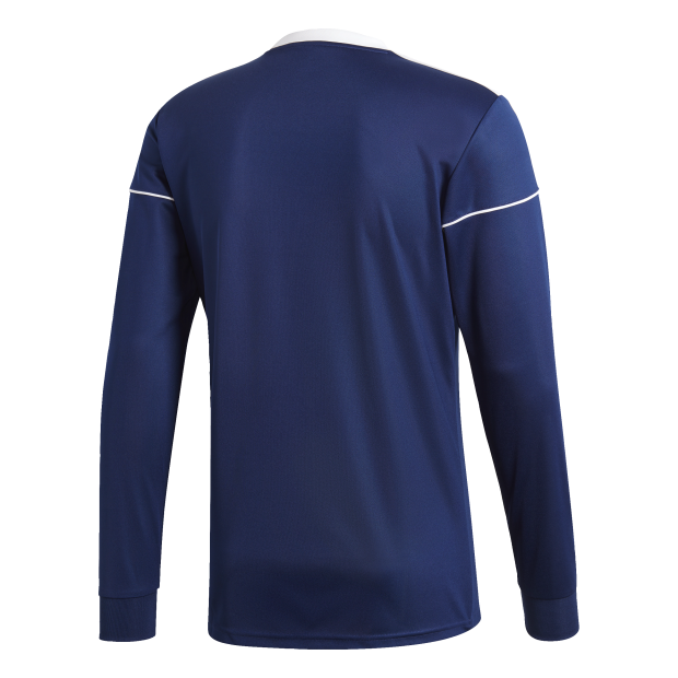 Squadra 17 Trikot Longsleeve - Back Center View