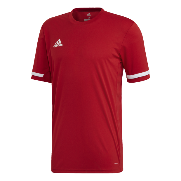 Maillot Team 19 Short Sleeve - Front View