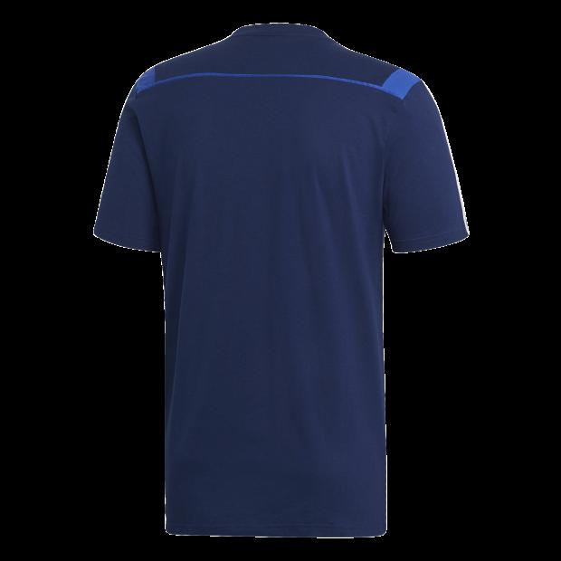 Tiro 19 T-shirt - Back Center View