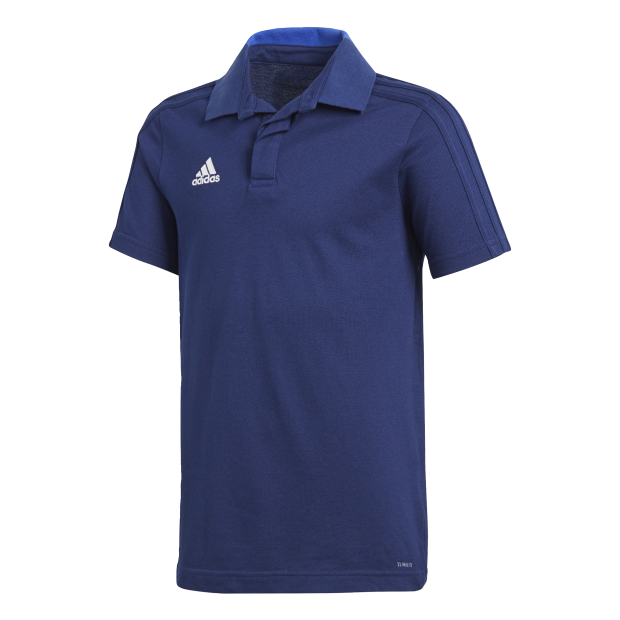 Koszulka polo Condivo 18 Cotton Youth - Front View