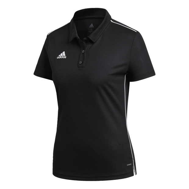 Koszulka polo Core 18 Women - Front View