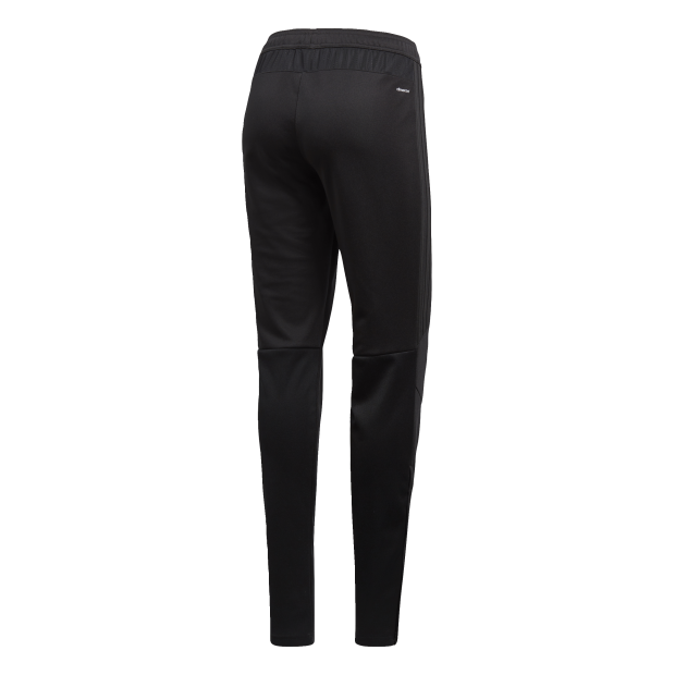 Tiro 17 Training Pants Women - Back Center View