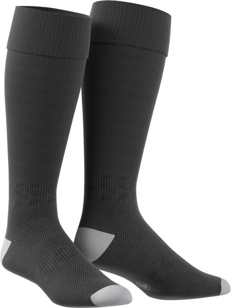 Referee 16 Socks 1 Pair - Standard View