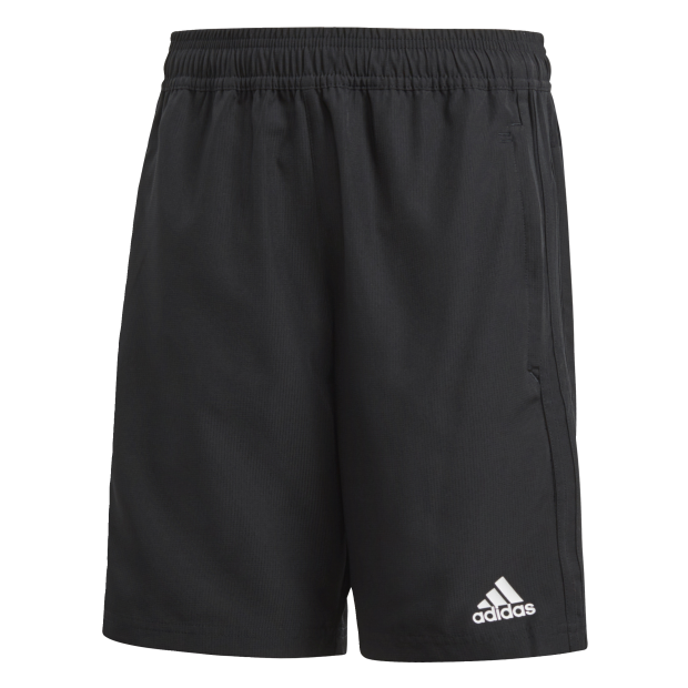 Tiro 17 Woven Shorts Youth - Front View