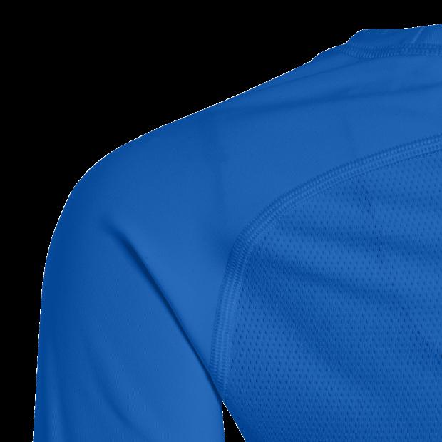 Camiseta de fútbol -
