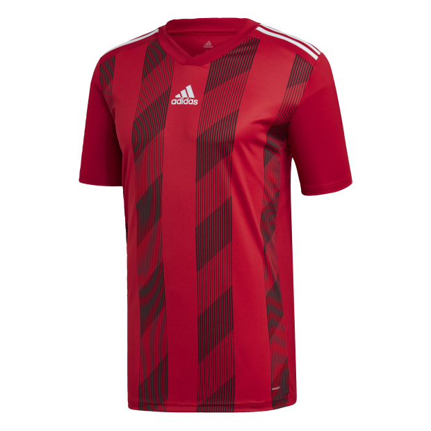 Striped 19 Trikot - Front View