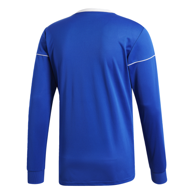 Squadra 17 Jersey Longsleeve - Back Center View