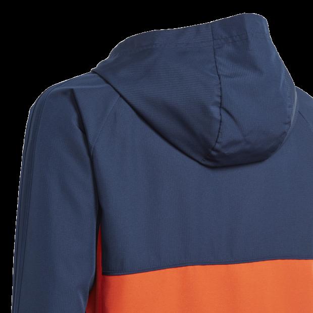 Bluza wyjściowa Tiro 17 Youth -