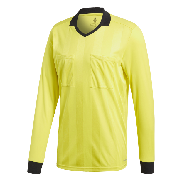 Referee Jersey - Front View