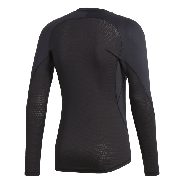 Alphaskin Longsleeve - Back Center View