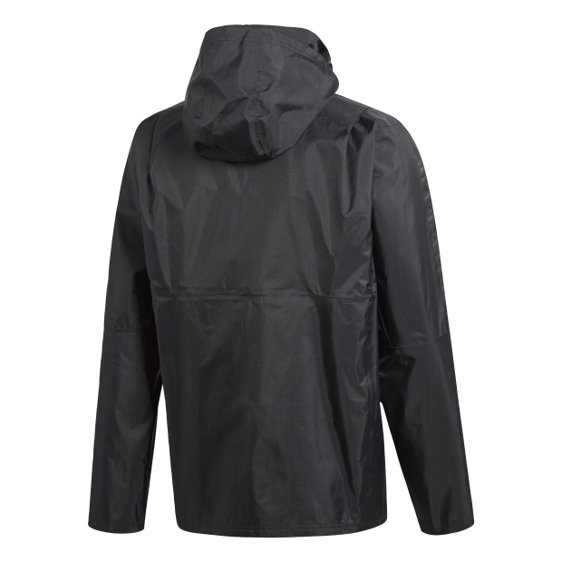Tiro 17 Storm Jacket - Back Center View