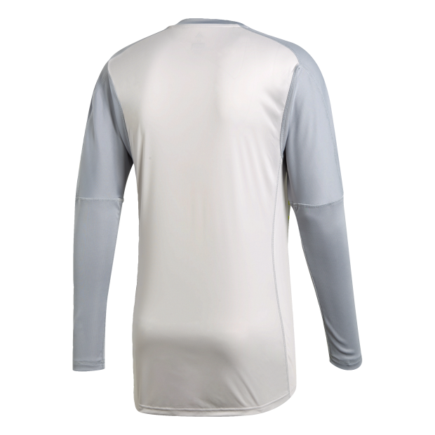 AdiPro Goalkeeper Jersey - Back Center View