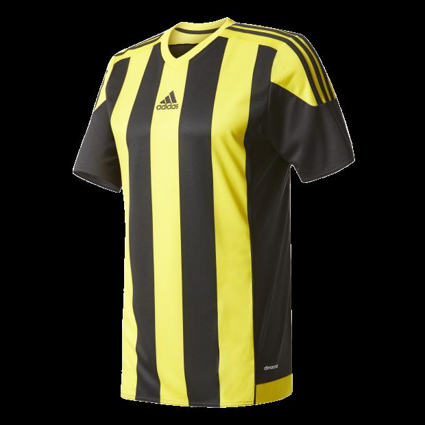Striped 15 trøje - Front View