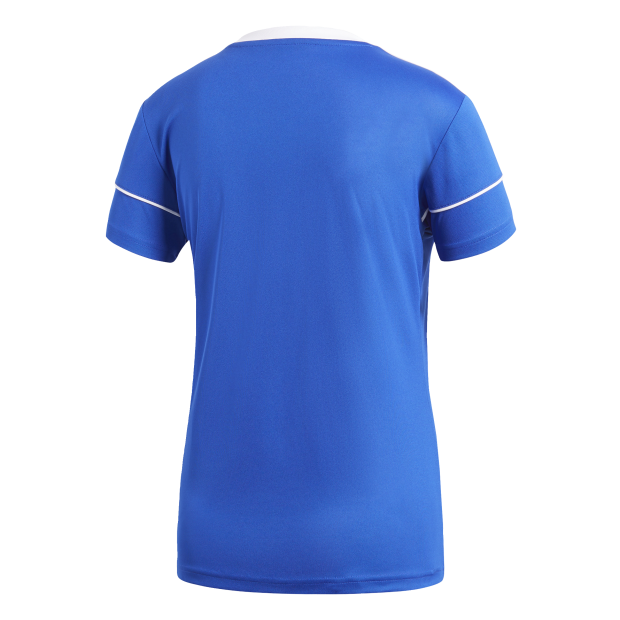 Squadra 17 Jersey Women - Back Center View