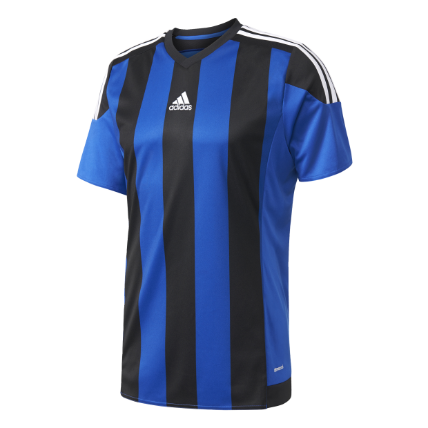 Striped 15 Jersey - Front View