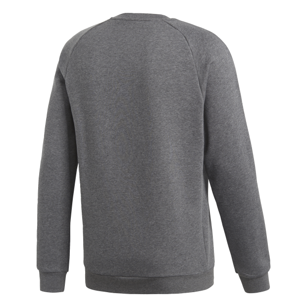 Sudadera Core 18 - Back Center View