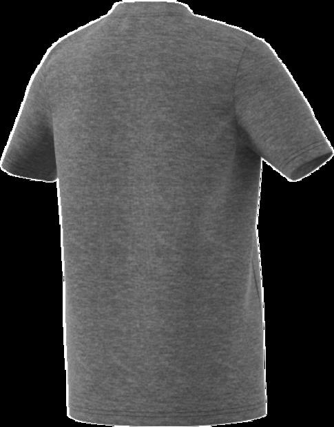 Camiseta Core 18 - Back View