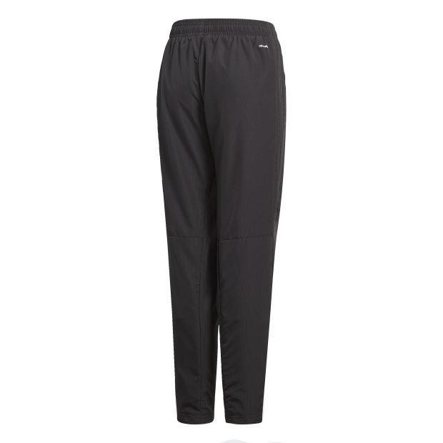 Tiro 17 Presentation Pants Youth - Back Center View