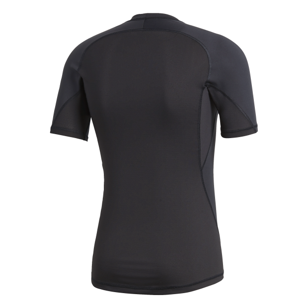 Alphaskin Spornt Tee - Back Center View