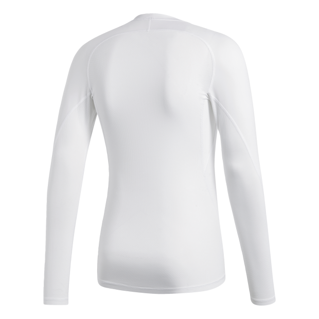 Alphaskin Sport T-shirt - Back Center View